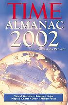 The Time almanac 2002 with Information please