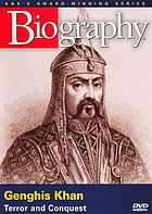 Genghis Khan : terror and conquest