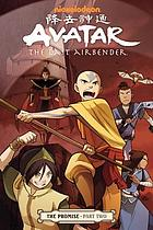 Avatar, the last airbender. The promise, Part two