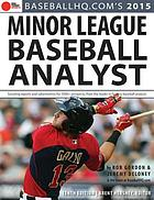 Minor League Baseball analyst 2015