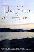 The sea of Azov : stories