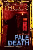 Pale death : a Lee Nez novel