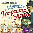 The adventures of Inspector Steine. / Series 3