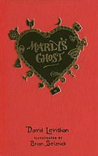 Marly's ghost : a remix of Charles Dickens's A Christmas carol