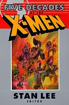Five decades of the X-men