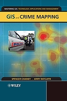 GIS and Crime Mapping cover image