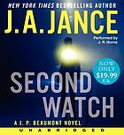 Second watch : [a novel]