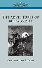 The adventures of Buffalo Bill,