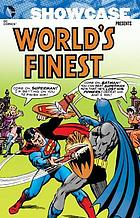 World's finest. Volume four
