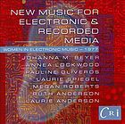 New music for electronic and recorded media : women in electronic music--1977.