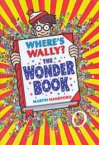 Where's Wally: The Wonder Book.