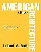 American architecture : a history
