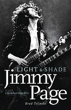 Light and shade : conversations with Jimmy Page