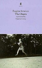 The chairs : a tragic farce