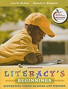 Literacy's beginnings : supporting young readers and writers