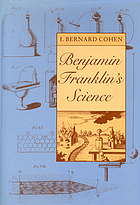 Benjamin Franklin's science