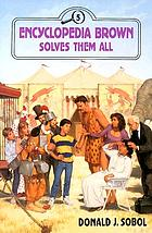 Encyclopedia Brown solves them all,
