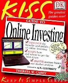 KISS guide to online investing