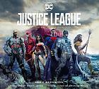 Justice League : the art of the film