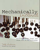 Mechanically inclined : building grammar, usage, and style into writer's workshop