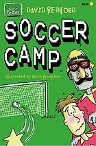The soccer camp