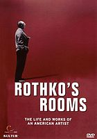 Rothko's rooms : the life and works of an American artist