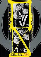 William Klein : ABC