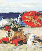 American impressionism and realism : the painting of modern life, 1885-1915