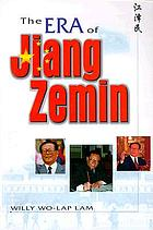 The era of Jiang Zemin