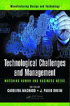 Technological Challenges and Management.