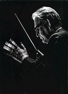 Otto Klemperer, his life and times