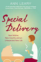 Special delivery : a surprised American mother in England