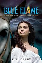 Blue flame (#1)
