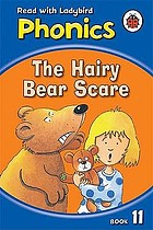 The hairy bear scare