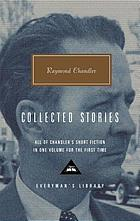 Raymond Chandler : collected stories