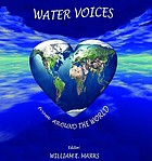 Water voices from around the world