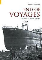 End of voyages : the afterlife of a ship