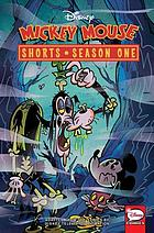 Mickey Mouse shorts. season one
