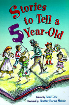 Stories to tell a five-year-old