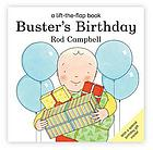 Buster's birthday