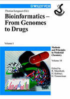 Bioinformatics--from genomes to drugs