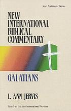 New international biblical commentary. New Testament series