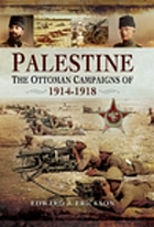 Palestine : the Ottoman campaigns of 1914-1918