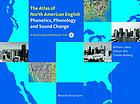 Atlas of North American English phonetics, phonology and sound change ; a multimedia reference tool