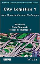 City logistics. 1, New opportunities and challenges
