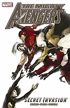 The Mighty Avengers. Secret invasion
