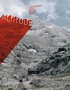 Altitude : contemporary Swiss graphic design
