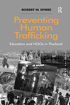 Preventing Human Trafficking: Education and NGOs in Thailand cover image