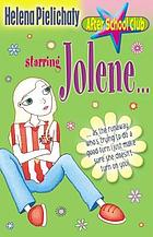 Starring Jolene ... as the runaway who's trying to do a good turn (just make sure she doesn't turn on you)