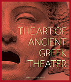 The Art of Ancient Greek Theater cover image